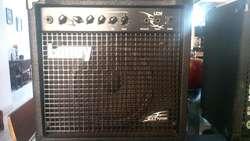 Vendo dos amplificadores para guitarra