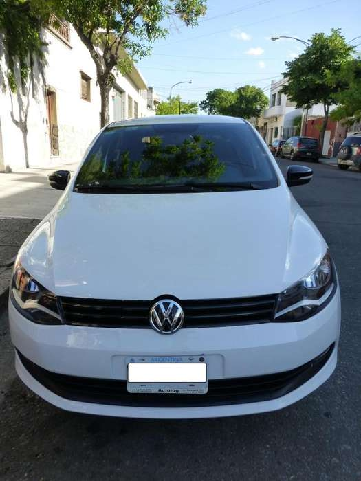 <strong>volkswagen</strong> Gol Trend 2014 - 25000 km