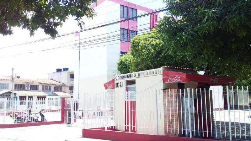 Apartamento En Arriendo En Cúcuta Guaimaral Cod. ABVVP-493