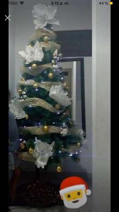 Arbol D Navidad