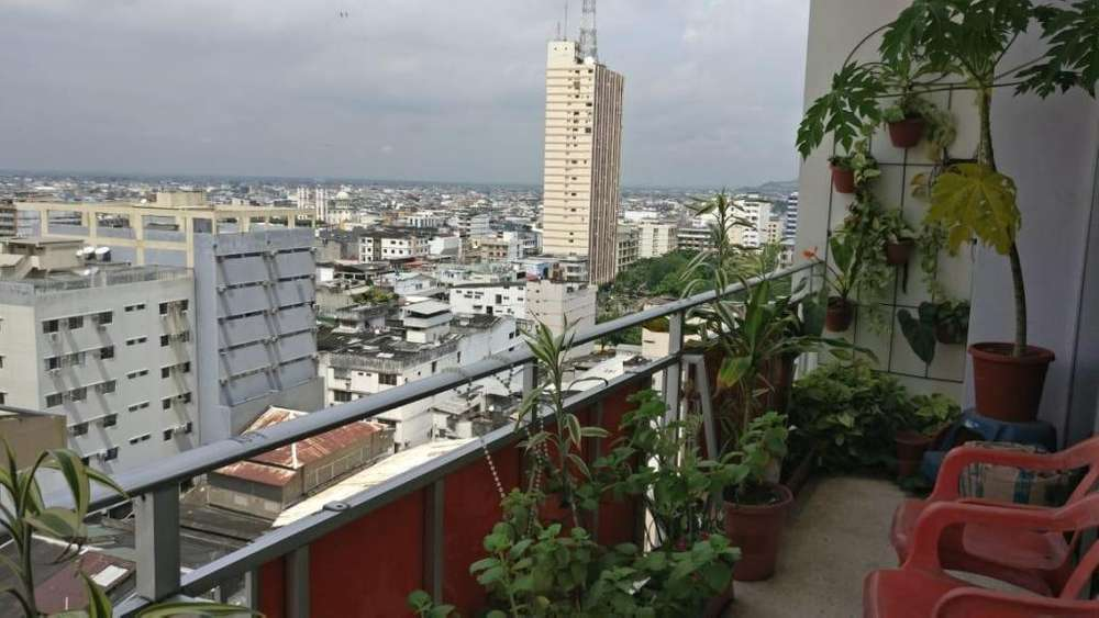 Departamento de Venta, Av 9 de octubre, Edificio Encalada, Centro de Guayaquil