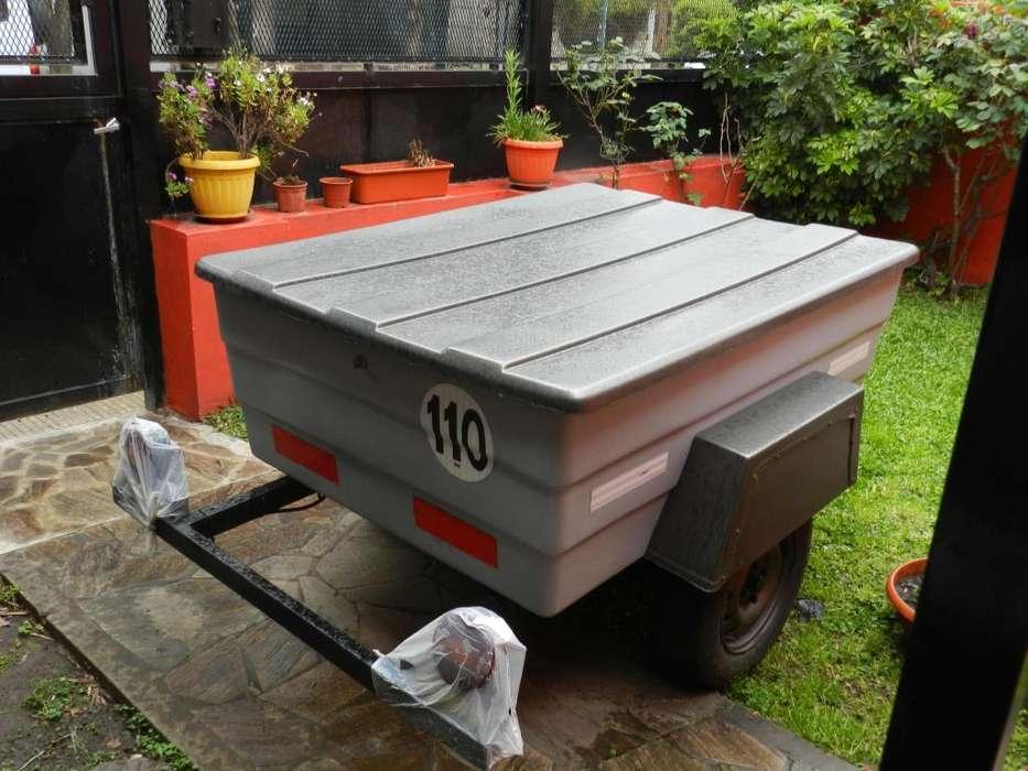 trailer batan en fibra