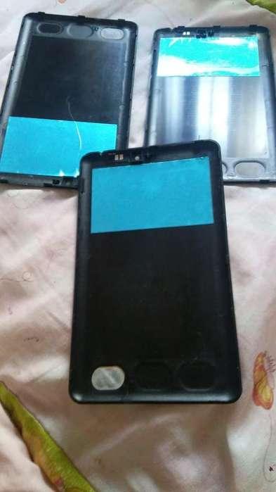 Tapa Trasera Tablet Pc Box 10 Pulg