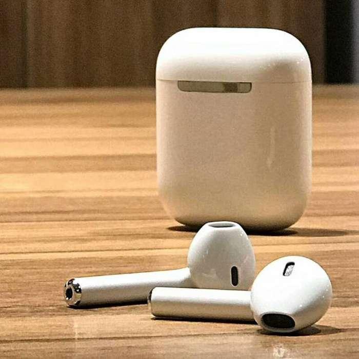 Audífonos Bluetooth Manos Libres Airpods Iphone Samsung Sony