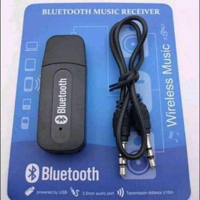 Usb Bluetooth para Equipos Radios