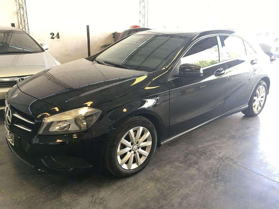 <strong>mercedes</strong>-Benz Clase A 2013 - 74000 km