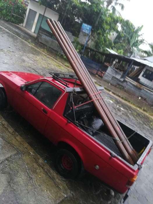 Chevrolet Otro 1983 - 145000 km