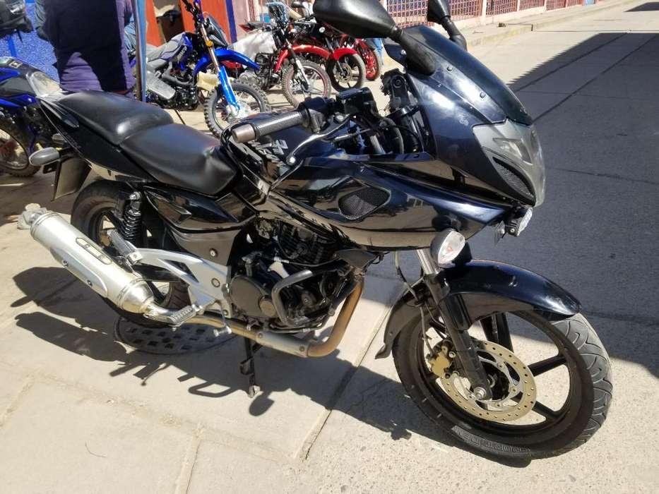 Moto Pulsar 220 Conservados