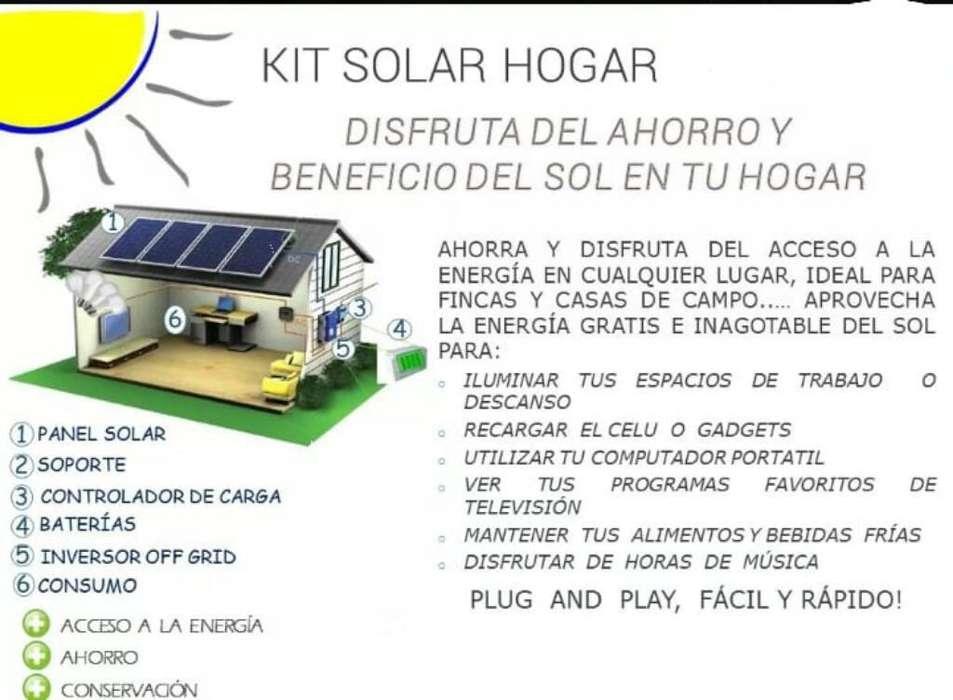 Venta de Panel Solares