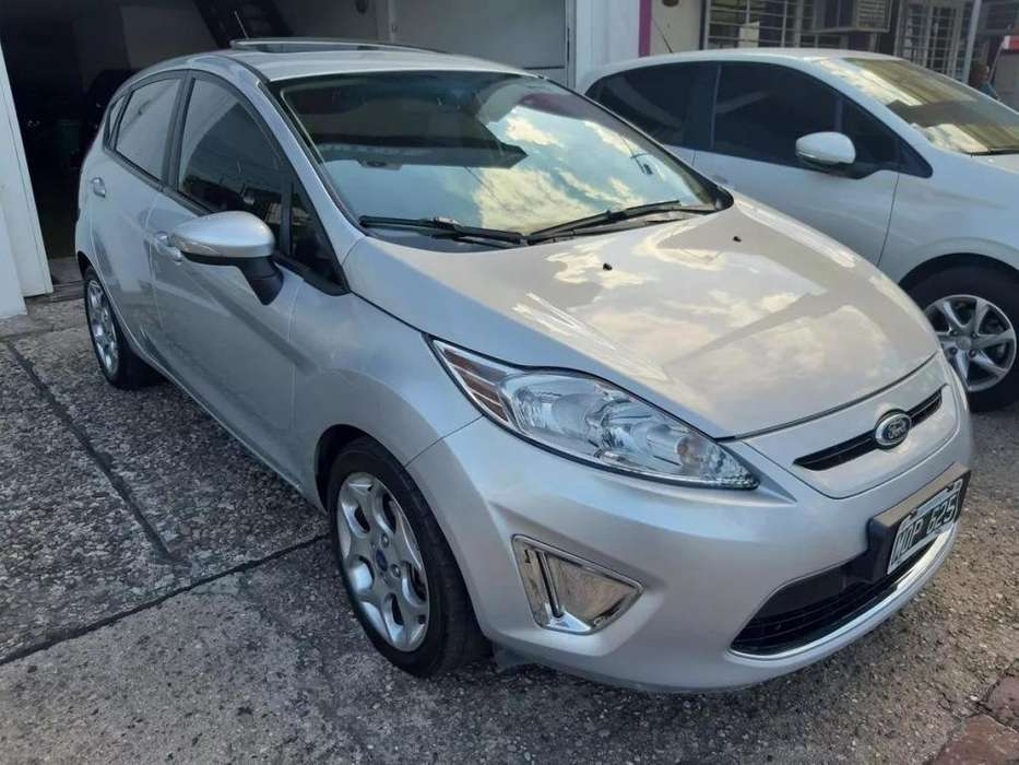 <strong>ford</strong> Fiesta Kinetic 2013 - 60000 km