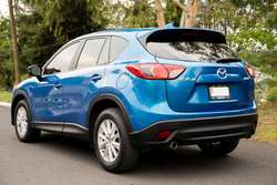 MAZDA CX-5 2014 SPORT IMPECABLE