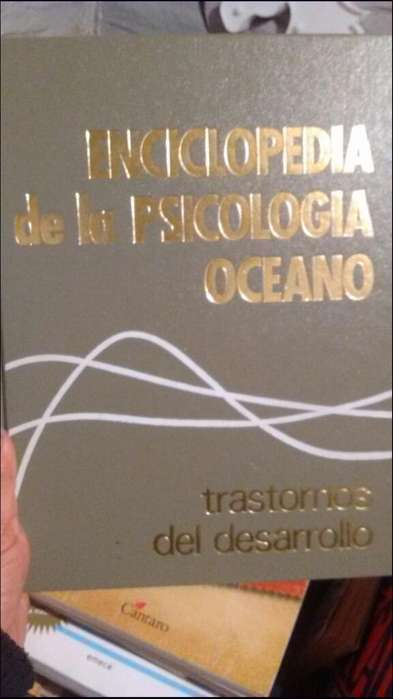 Psicologia Oceano
