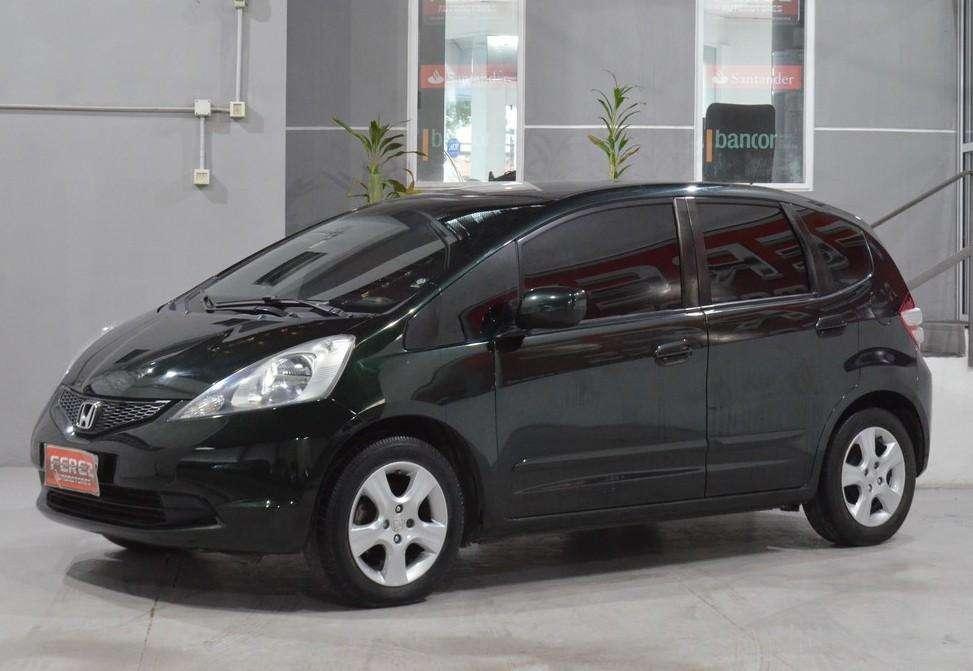 Honda Fit 1.4 lx automatico nafta 2009 5 puertas imperdible!