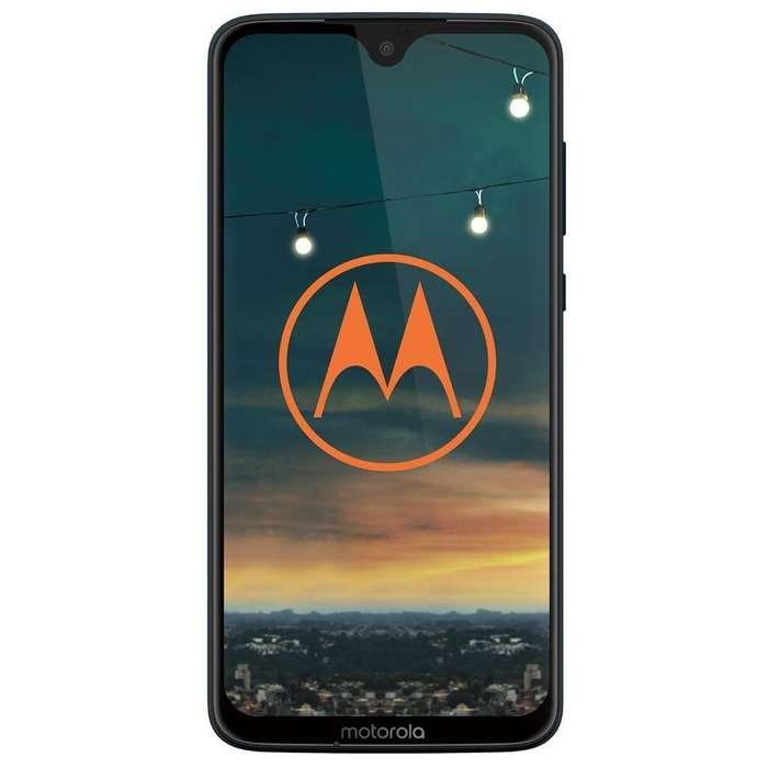 Motorola Moto G7 Plus, Libres de Fábrica, Nuevos con GARANTÍA