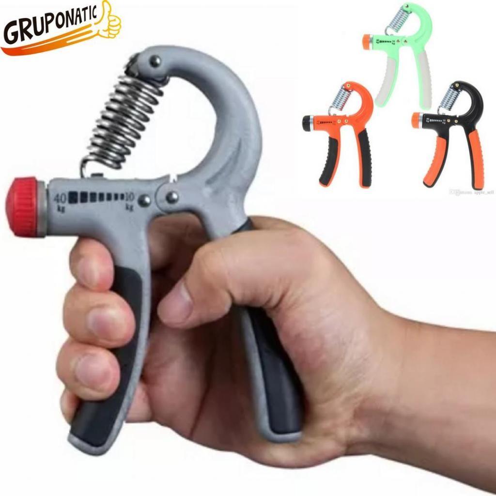 Hand Grips Ejercita Manos Con Regulador Gruponatic San Miguel Surquillo Independencia La Molina 941439370