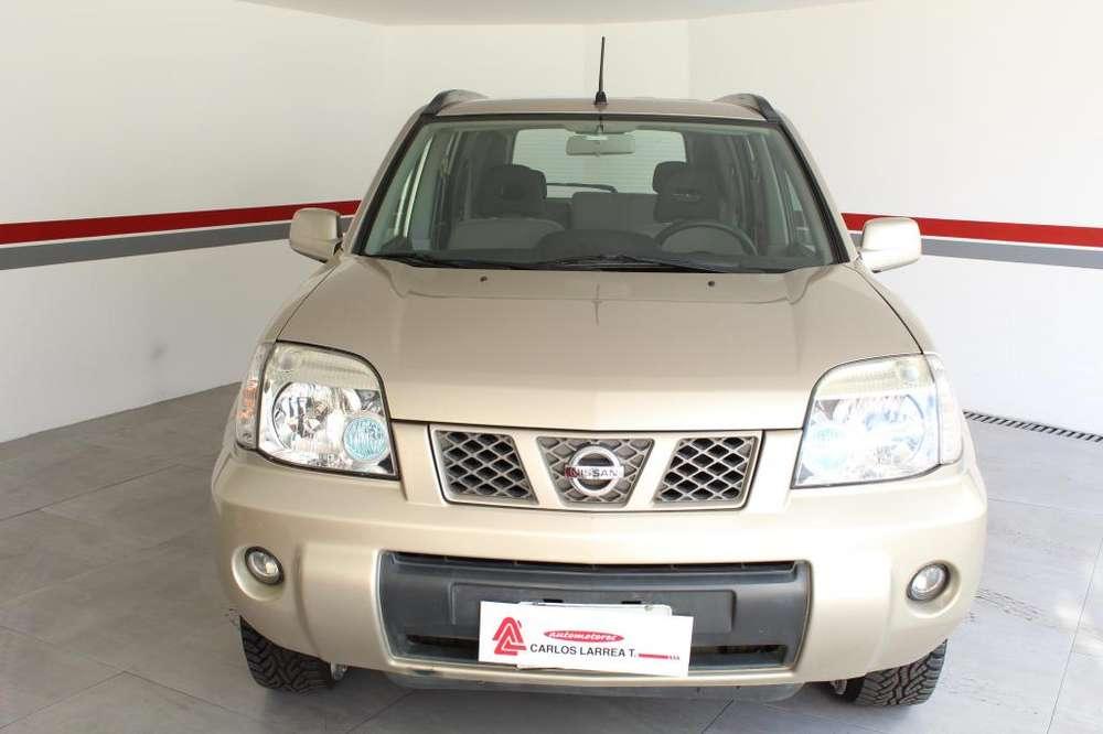 Nissan X-Trail 2009 - 184000 km