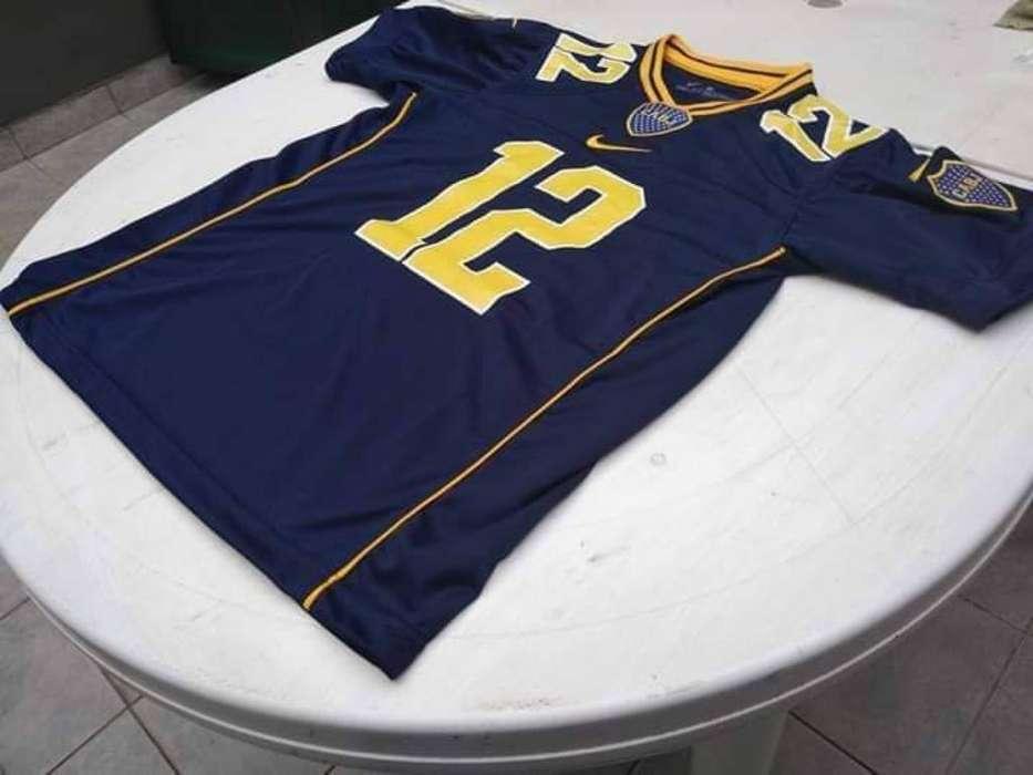 Boca Juniors Fútbol Americano