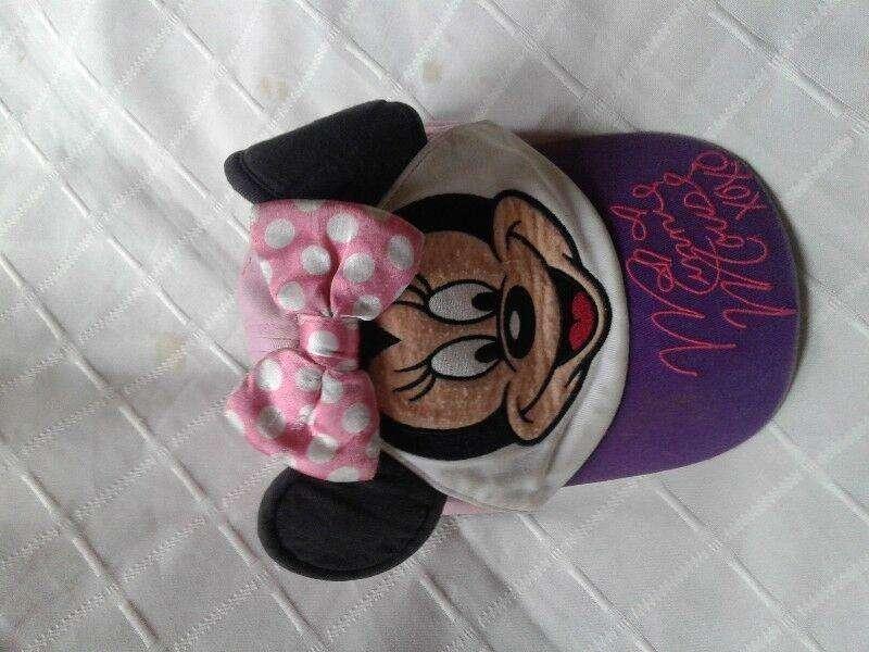 Gorra Con Orejas Mickey Mouse Walt Disney World
