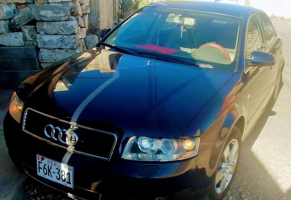 Audi A4 2004 - 215 km