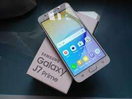 Samsung J7 Prime Blanco 16GB