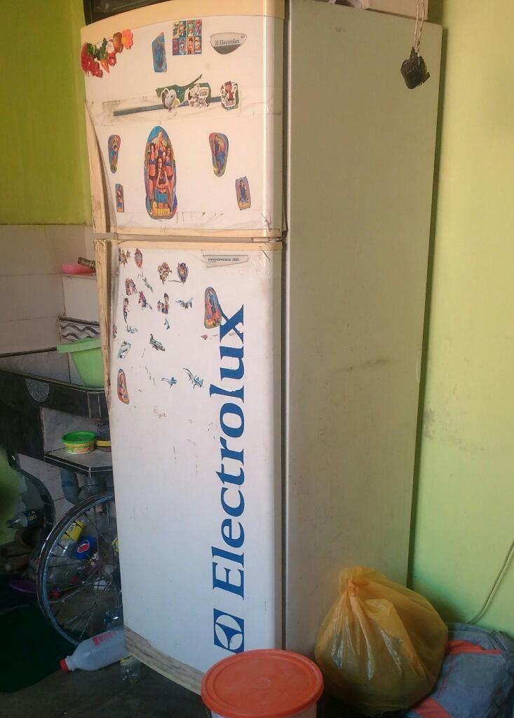 Vendo Refrigerador Electrolux Muy Buenas