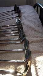 Golf.bolsa Completa.con Accesorios.