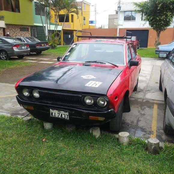 Nissan Datsun 1977 - 9000 km