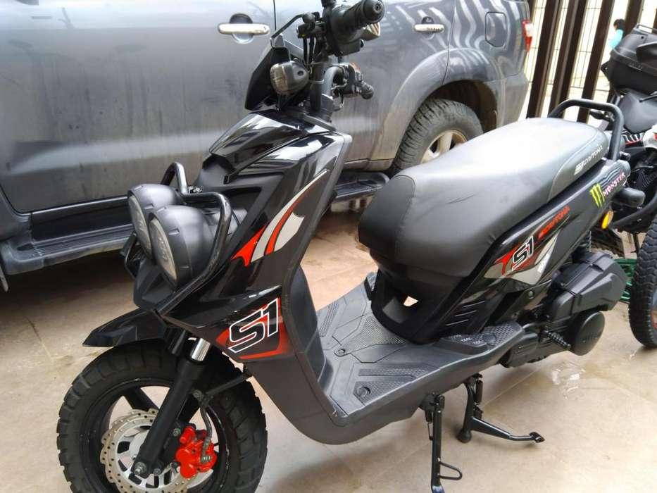 DAYTONA <strong>motoneta</strong>/MOTO
