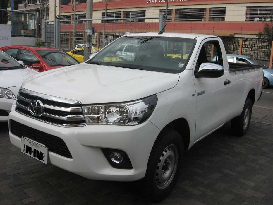 <strong>toyota</strong> Hilux 2018 - 12000 km