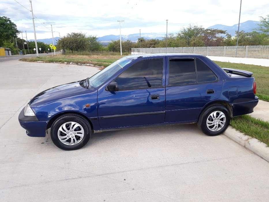 Chevrolet Swift 1999 - 185000 km