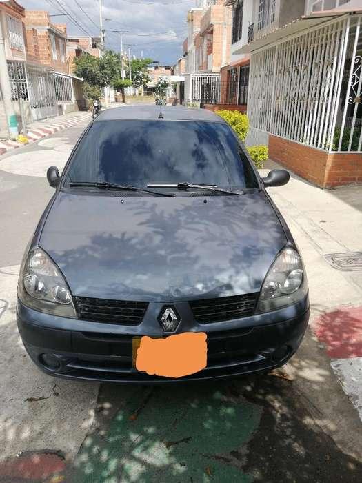 Renault Clio  2008 - 152330 km
