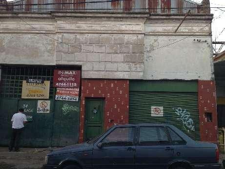 Galpon en alquiler en San Fernando