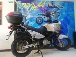 Suzuki Fredwind 650 No Remate