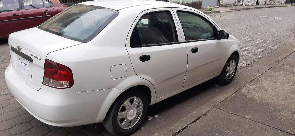 Chevrolet Aveo 2010 - 200000 km