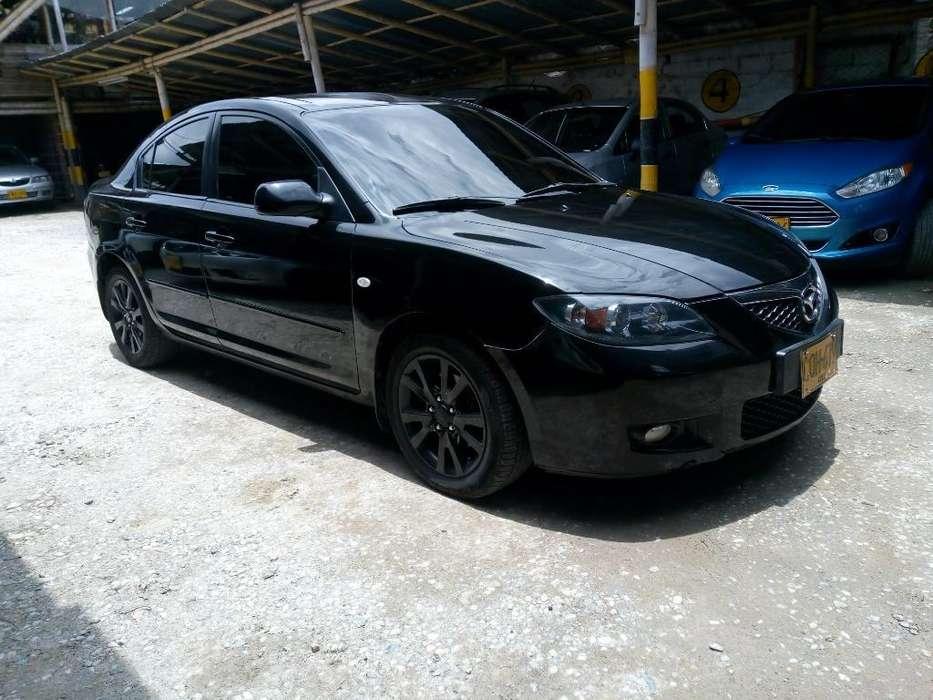Mazda Mazda 3 2008 - 120000 km