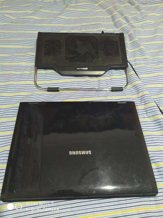 Portatil Samsung R60 Plus