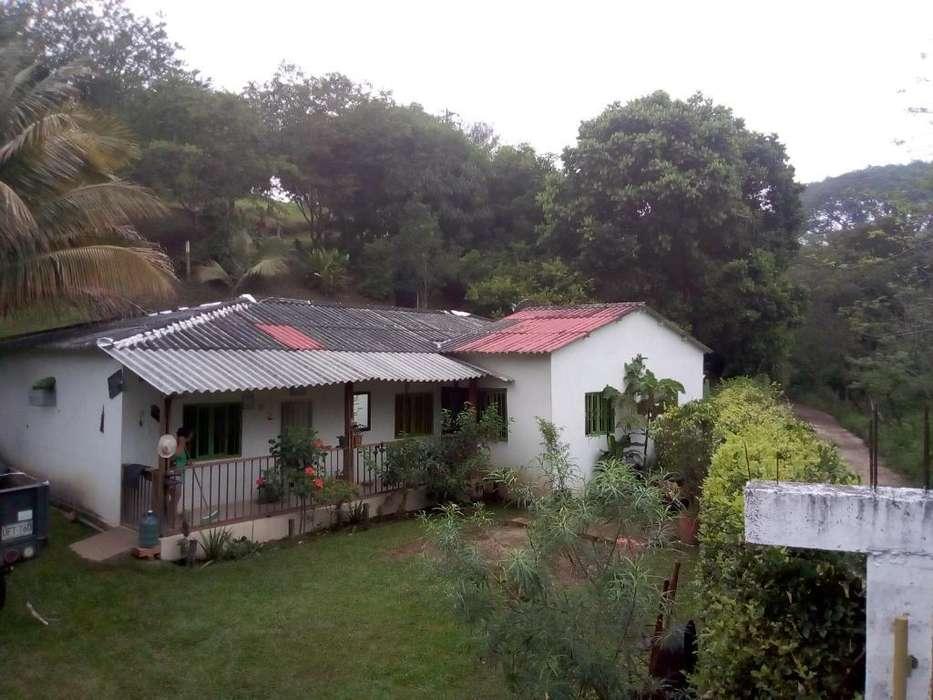 Vendo Permuto Casa de <strong>campo</strong> en Combia