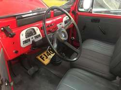 Toyota Fj40 1978