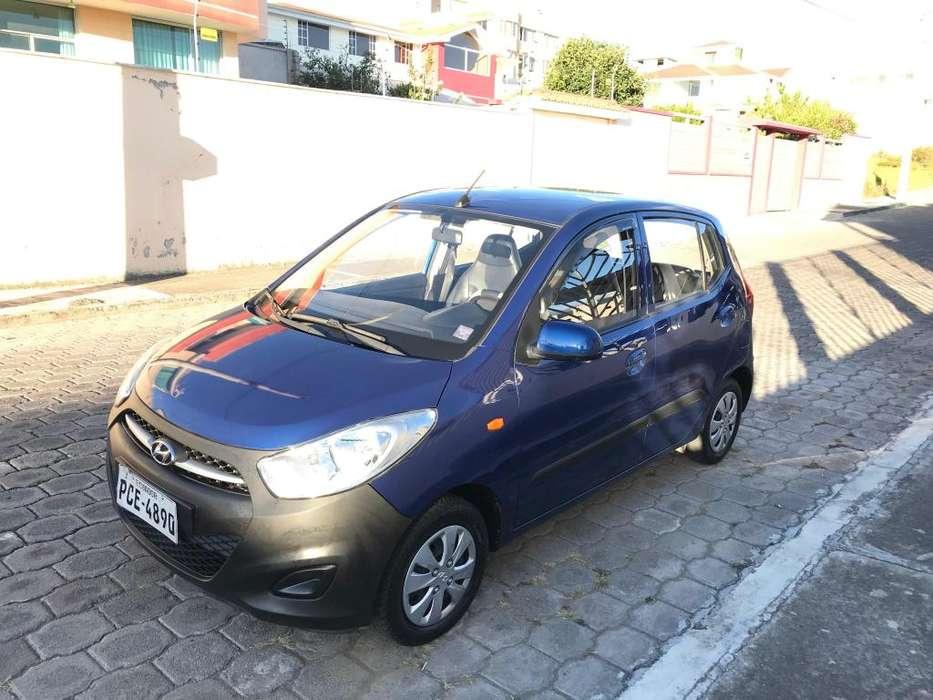 Hyundai i10 2013 - 76485 km