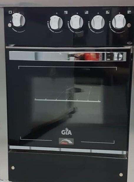 Cocina Gia Reflex 58 cm