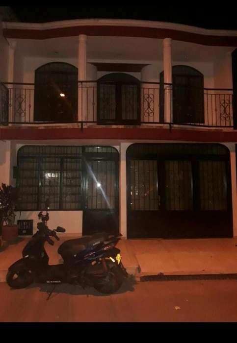Se Arrienda <strong>casa</strong> Barrio Doña Luz