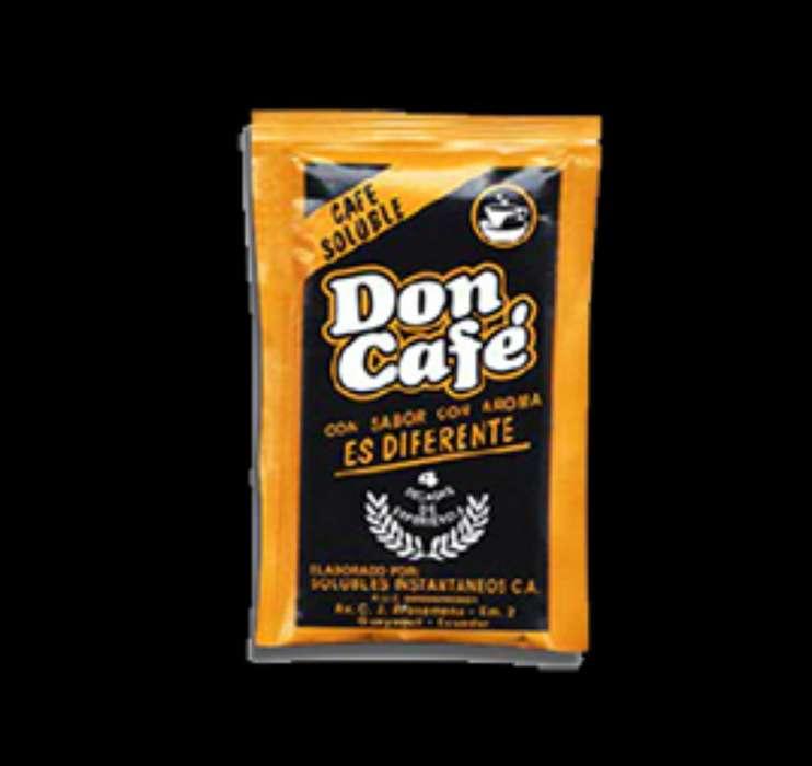 Venta Al por Mayor de Don Café