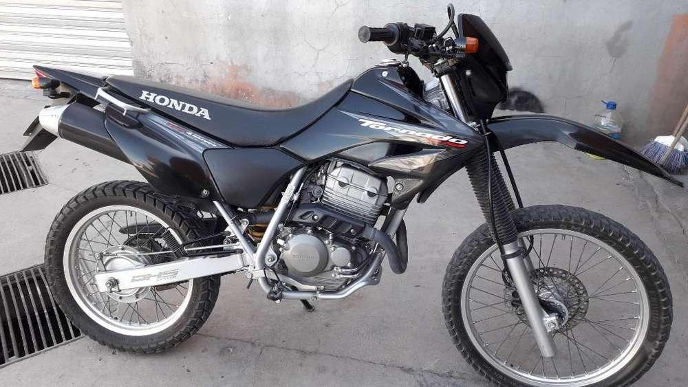 Honda Tornando Original