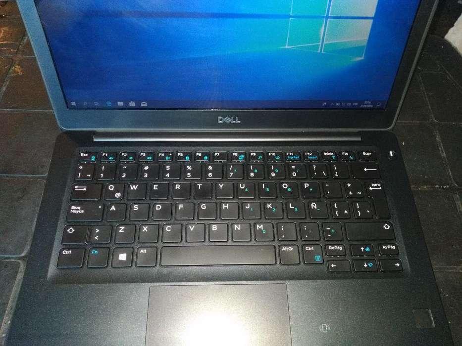 Dell Latitude 7290 I7 8thgen Usada
