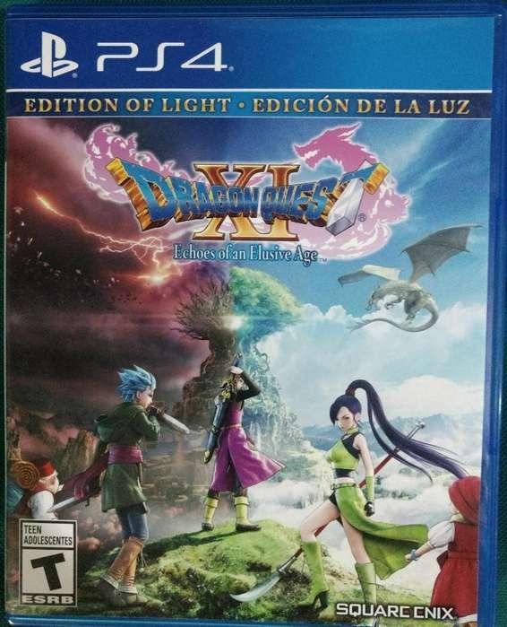 Dragon Quest Xl Ps4