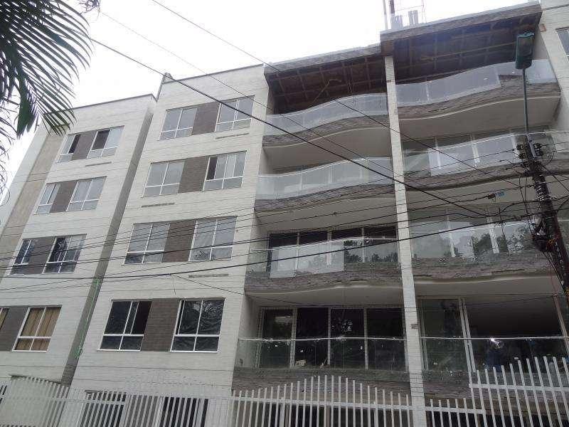 Cod. VBVII19 Apartamento En Venta En Cali La Arboleda