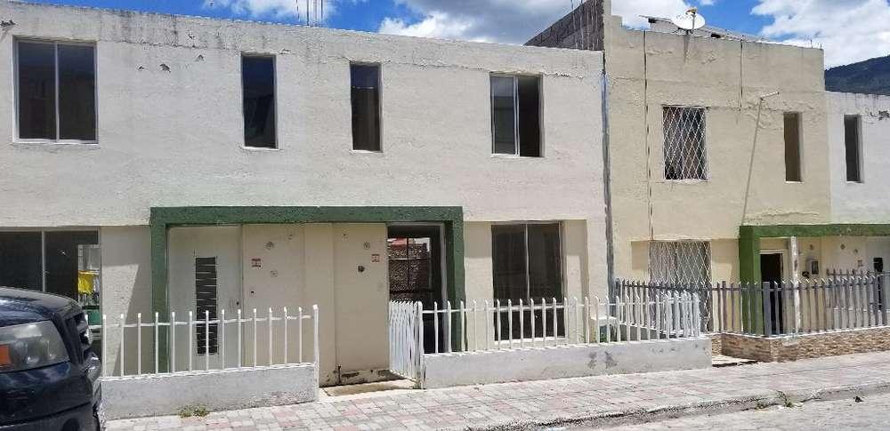 Vendo Casa Ciudad Bicentenario (crédito