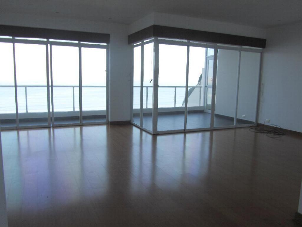 Dpto 3 piso con vista frontal al mar, Calle Batalla de Junin, Barranco