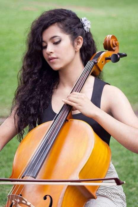 Clases de canto, guitarra, piano, violín y violonchelo a domicilio en Bogotá