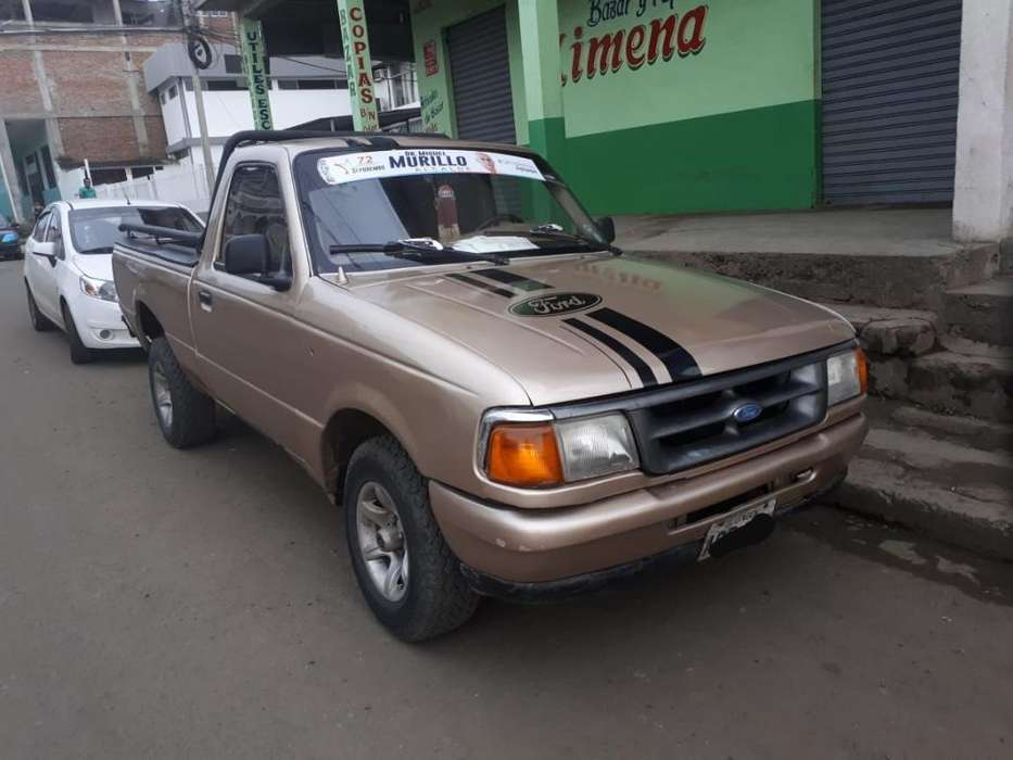 Ford Otro 1997 - 1 km